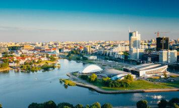 На выходные в солнечный Минск: где остановиться, куда пойти, что посмотреть и где поесть
