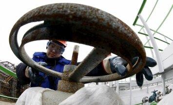 Россия к 2018 году полностью прекратит экспорт нефтепродуктов через порты стран Балтии