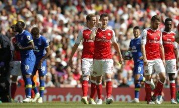 Londonas 'Arsenal' pirmo reizi 20 gadu laikā nekvalificējas UEFA Čempionu līgai