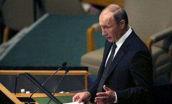 Krievijā apspriež iespēju ierobežot valsts pilsoņu izbraukšanu uz ārzemēm
