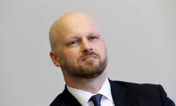 'Lattelecom' valdes loceklis Tatarčuks atalgojumā pērn saņēma 166 472 eiro