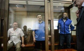 Krievijas tiesa sāk izskatīt Poļitkovskas slepkavības lietu