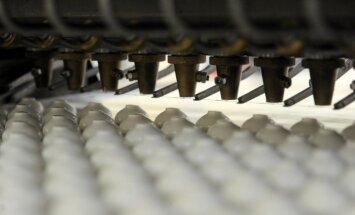 'Laima' zefīru ražošanā iegulda 280 tūkstošus eiro