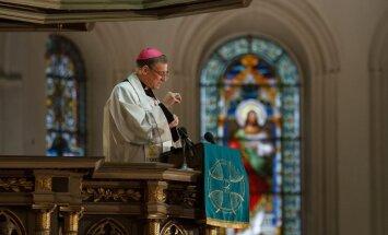 Архиепископы: национальная рознь угрожает будущему Латвии