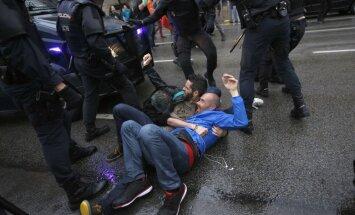 МИД Латвии: вопрос с референдумом Каталонии— внутреннее дело Испании