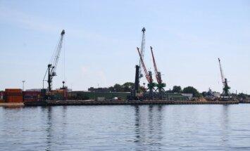 Россияне купили на аукционе за 28 тысяч евро латвийский гидрографический корабль