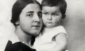 Padomju sievas. Staļina liktenīgā dūja Nadežda