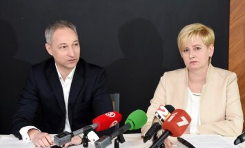 JKP: valdošās partijas sarīko liekulības paraugstundu uz mirušo rēķina