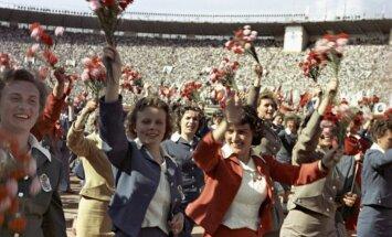 58% krievu vēlas PSRS atjaunošanu, liecina aptauja
