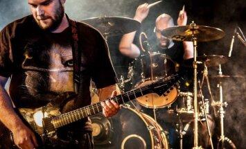 Klubā 'Melnā piektdiena' ar koncertu pieminēs mirušos mūziķus