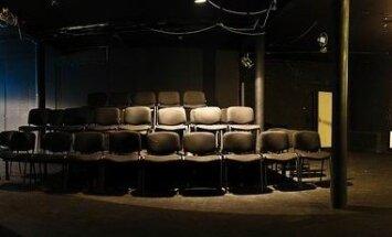 'Dirty Deal Teatro' notiks divu visjaunāko latviešu lugu lasījumi