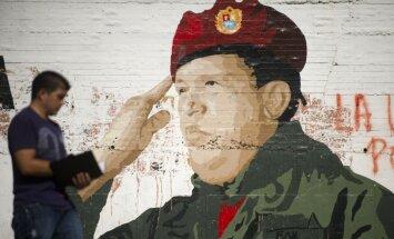 Venecuēlas ministrs: Čavess ir izveseļojies no elpceļu infekcijas