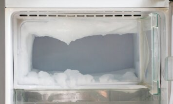 Saldētavas tīrīšana – kā mokošo darbu padarīt par tīro nieku