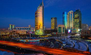 ЕС заключил исторический договор о сотрудничестве с Казахстаном