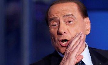 С Берлускони снят запрет на занятие госдолжностей