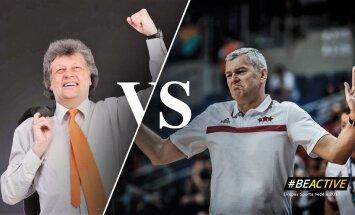 Eiropas sporta nedēļa: Bagatskis un Kreipāns diskutēs Nacionālajā bibliotēkā