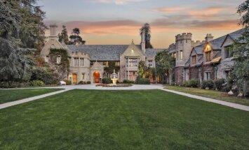 Hefnera ietiepība izgāzusi 'Playboy' villas pārdošanu