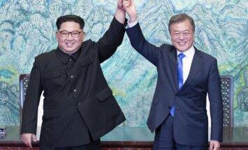 Принесет ли мир и разоружение исторический саммит двух Корей?