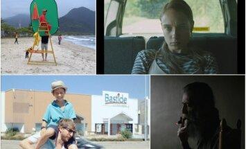 Rīgā notiks starptautiskais īsfilmu festivāls 'Future Shorts'