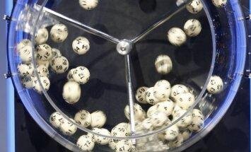 Trešdien laimēta lielākā naudas summa Latvijas loteriju vēsturē