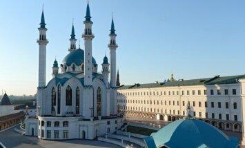 'airBaltic' pavasarī piedāvās jaunu lidojumu maršrutu uz Krieviju