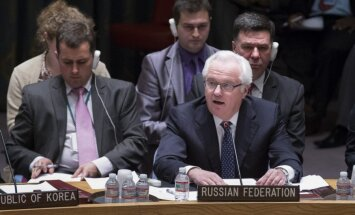 Россия заблокировала в СБ ООН требование создать трибунал по делу о крушении Boeing