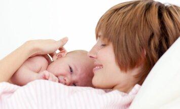 Rīgas Centrālā bibliotēka organizēs lekcijas jaunajām mammām