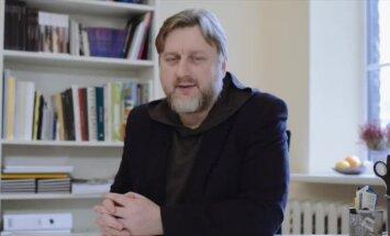 Video: Sabiedrībā pazīstami cilvēki aicina pieteikties 'Iespējamā misijā'