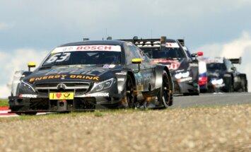 'Mercedes' aiziet no DTM un pievienosies 'Formula E'