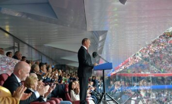 Maigā vara: kā Pasaules kauss palielina Krievijas pievilcību