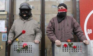 Krievijas iebrukums Ukrainā - apšaubāms; tomēr liels konflikta eskalācijas risks