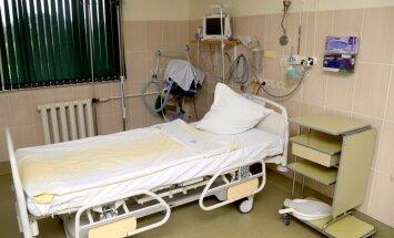 У Всемирного банка будут просить сохранить латвийские больницы