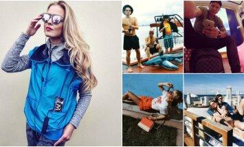"Лямур, гламур и круассан: все, что надо знать о латвийских ""аристократах"" Instagram"