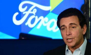 Atbalstot Trampa politiku, 'Ford' atceļ vērienīgas rūpnīcas projektu Meksikā