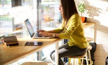 Latvijā interneta lietotāji tiešsaistē vienlīdz bieži skatās gan īsus, gan garākus video