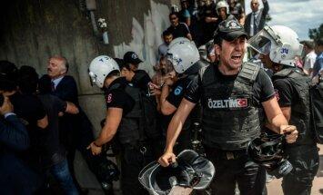 В ООН обвинили Турцию в тяжелых нарушениях прав человека