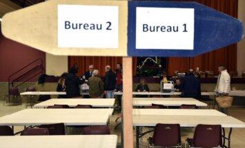 МИД Франции обвинил Россию в попытках повлиять на выборы