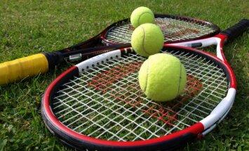 Marcinkēviča WTA pamatsacensībās debitē ar zaudējumu Pavļučenkovai
