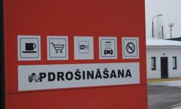 Apdrošināšanas tirgus Latvijā pērn palielinājies par 12%