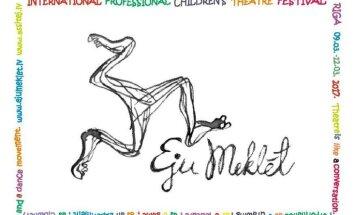 Martā Rīgā norisināsies starptautisks profesionālo teātru festivāls bērniem un jauniešiem 'Eju meklēt!'