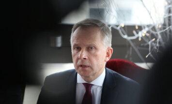 Римшевич: меня угрожали убить, это беспрецедентная атака на Латвию со стороны банков