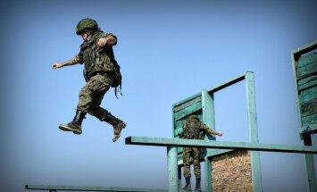 'Lielvaras komplekts' - valstis, kurās joprojām atrodas Krievijas armijas bāzes