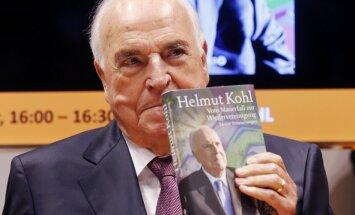 Путин о влиянии идей Коля на его взгляды: мы готовы быть вместе с Европой