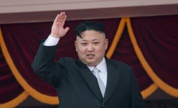 Северная Корея обвинила ЦРУ в планах отравить Ким Чен Ына