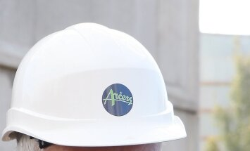 'Vientuļu' robežkontroles punktu par 11,1 miljonu eiro būvēs 'Arčers'