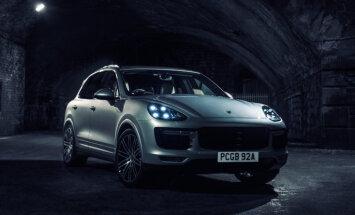 'Porsche' no 'Audi' pieprasījis 200 miljonu eiro kompensāciju par 'dīzeļgeitu'