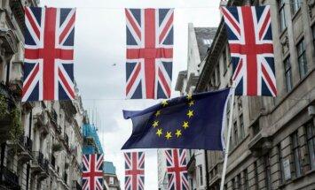ЕС увеличил стоимость Brexit для Британии до 100 млрд евро