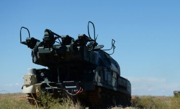 UDD starptautiskajiem ekspertiem nodevis pierādījumus, ka Krievija plānojusi teroraktu pret 'Aeroflot' lidmašīnu