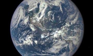 Trešdien garām Zemei nelielā attālumā palidos liels asteroīds