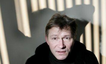 Mūžībā aizgājis aktieris Jānis Reinis